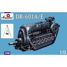 DB-601A/E