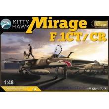 Mirage F.1CT/CR