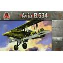 Avia B.534