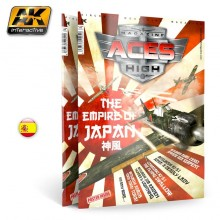 Aces High Magazine Nº 3