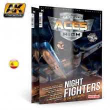 Aces High magazine Nº1