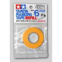 Masking Tape Tamiya 6 mm