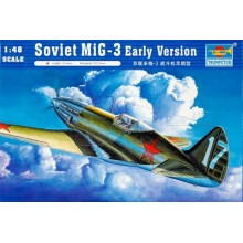 1:48 Mig-3 'Early Version'