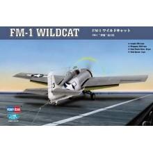 FM-1 'WILDCAT'