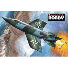 1:72 Rocket A4b (piloted version)