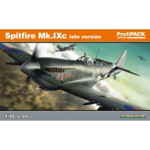 Spitfire Mk. IXc late version 1:48