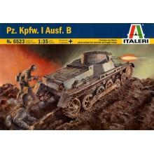 1:48 Pz. Kpfw. I Ausf. B