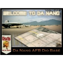Da Nang Airforce Base 1:48