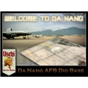 Da Nang Airforce Base 1:48