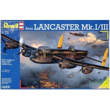 Avro Lancaster B.Mk.I / III