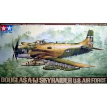 Douglas A-1J Skyraider USAF