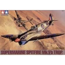 Supermarine Spitfire Mk.vb Trop 1:48