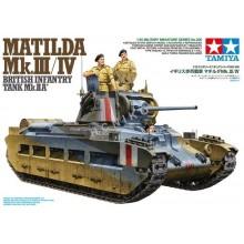 1:35 Matilda Mk.III / IV
