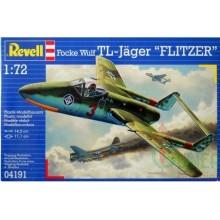 Focke Wulf TL-Jäger 'Flitzer'