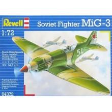 Mig-3 Soviet Fighter 1:72