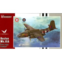 Boston Mk. IIIA 'Over D-Day Beaches' 1:72