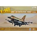 1:48 F-16D Block 40 'Brakeet'