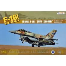 1:48 ISRAEL F-16I 'Sufa (Storm)'