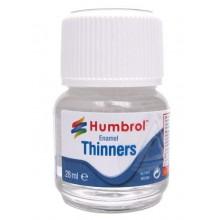 Disolvente Humbrol 28ml