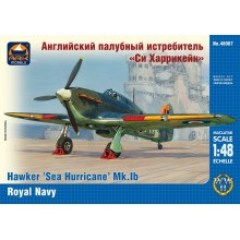 "Hawker ""Sea Hurricane"" Mk.IB 1:48"