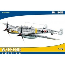 Messerschmitt Bf 110 E-1
