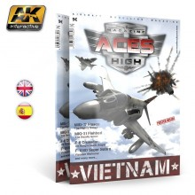 Aces High Magazine Nº5 Vietnam