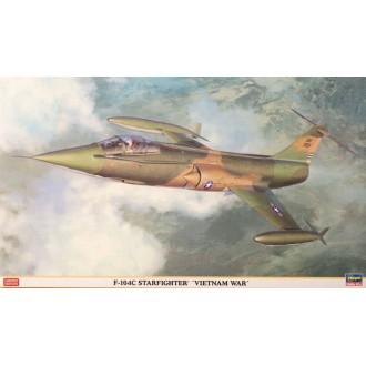 F-104C Starfighter 'Vietnam War'