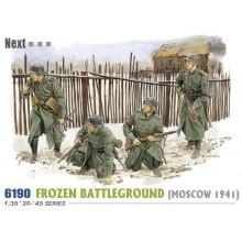 Frozen Battleground (Moscow 1941)