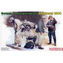 German Panzergrenadiers Cherkassy 1944
