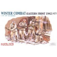 WINTER COMBAT (EASTERN FRONT 1942/43)