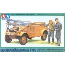 1:48 Kubelwagen Type 82