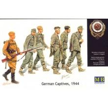 German Captives, 1944