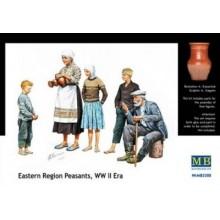 Eastern European Peasants