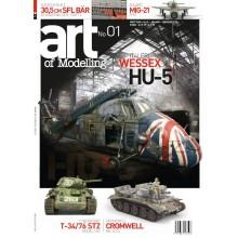 Art of Modelling 01 (INGLÉS)