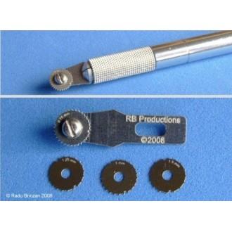 Rivet-R mini (remachadora)