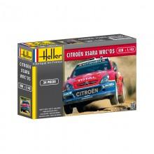 1:43 CITROEN XSARA WRC 05