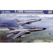 1:72 Republic F-105D Thunderchief