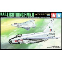 BAC LIGHTNING FMK.6