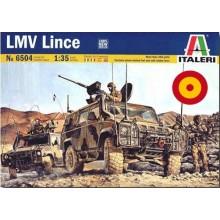 1:35 LMV Lince