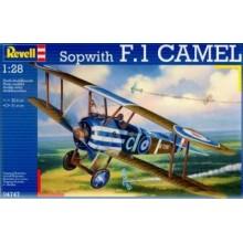 SOPWITH CAMEL F.1