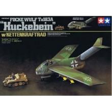Focke-Wulf Ta183A Huckebein
