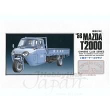 1:32 1956 Mazda T2000