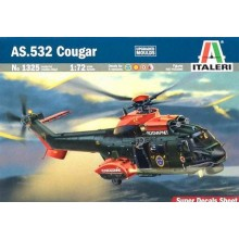 1:72 AS.532 Cougar
