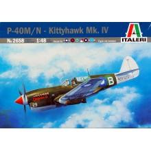 P-40 M/N Kittyhawk Mk. IV