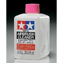 TAMIYA AIRBRUSH CLEANER 250 ML