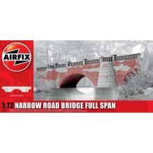 1:72 Narrow Road Bridge Full Span