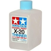 Enamel Thinner 250ml