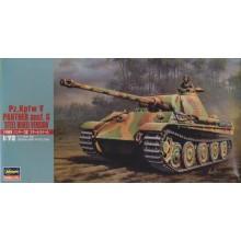 Pz.Kpfw V Panther 'Ausf G'