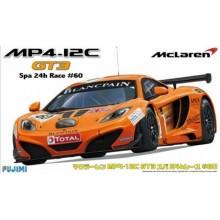 1:24 McLaren MP4/12C GT3 Spa