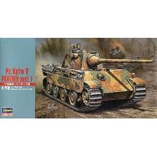 Pz.Kpfw V Panther 'Ausf F'